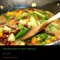 Introduction to Ital Cooking-2