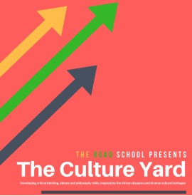 The Culture Yard - Thinking